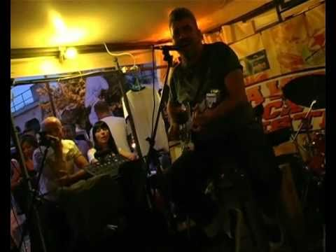 Maveric 2010: Adels Rockabilly aprono la terza e ultima serata