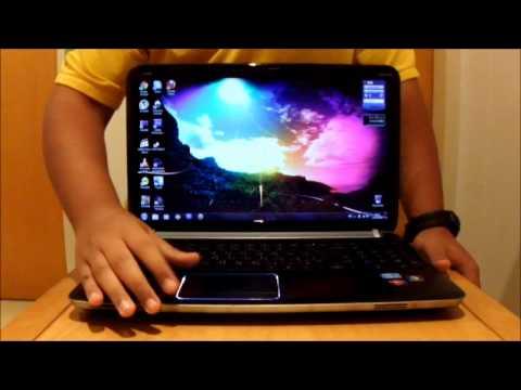 Review: HP DV6 Quad Edition