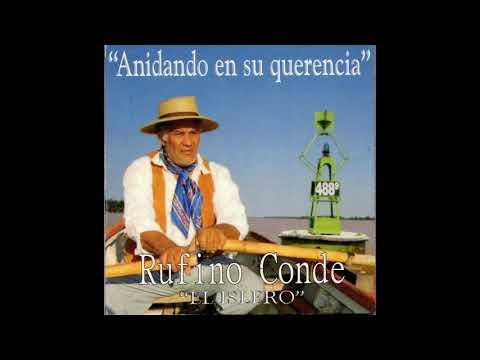 RUFINO CONDE EL ISLERO - EL CAMIONERO Y EL CAMIÓN видео