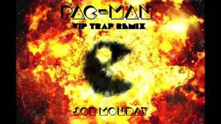 Download Lagu PAC-MAN VIP Trap Remix - Joe Monday Mp3