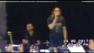 Melanic C - Live at Club Homs SP