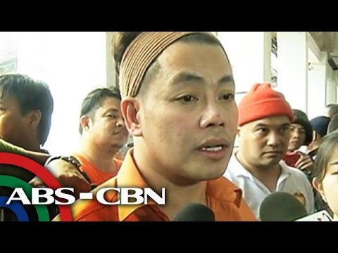 Bandila: Sources: Bilibid VIP inmate doesn't fear jail guards