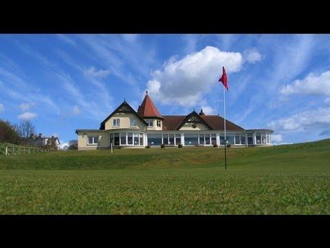 Lundin Golf Club, Fife