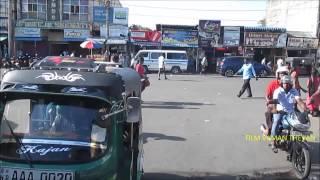 Jaffna Sri Lanka  City pictures : Central Jaffna Town Sri Lanka 2015