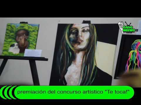 10 obras fueron premiadas en el concurso artístico