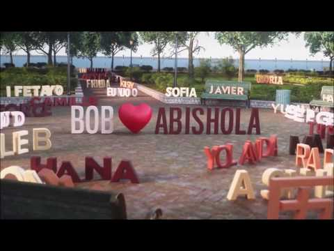 Bob ❤ Abishola Intro (With Mike & Molly Theme Song I See Love)