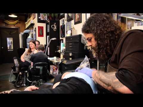 Spider Monkey Tattoo Studio - Olympia Washington