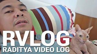 Video RVLOG - JANGAN JILAT LENSA! MP3, 3GP, MP4, WEBM, AVI, FLV Agustus 2017