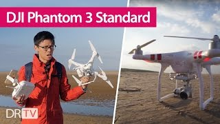 To infinity and beyond! Well, only as far as it can pick up a signal. The DJI Phantom 3 Standard (http://bit.ly/DJIPhan3) is a cheaper...