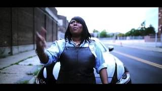 """Ms Jade """"Hype/Law Freestyle"""" (Bars On Bars!!)"""