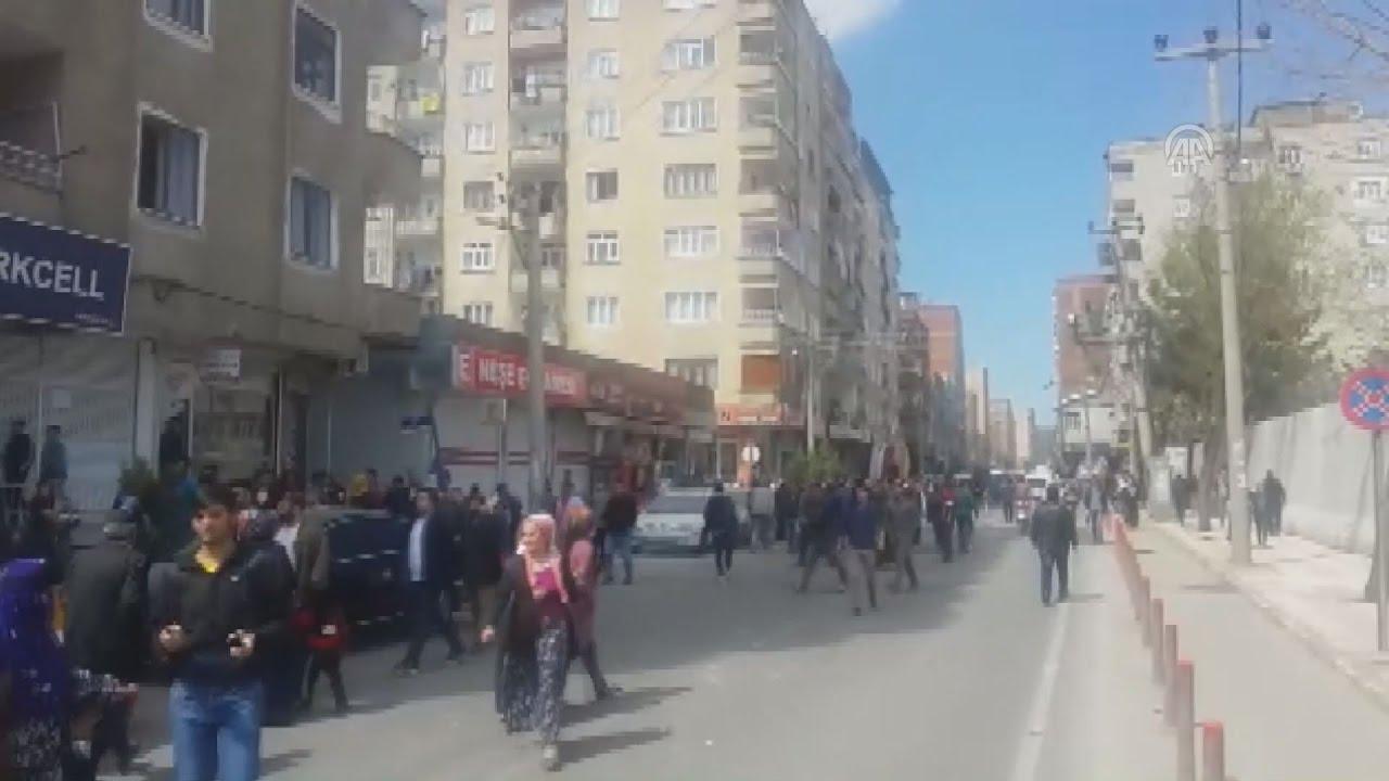 Τουρκία: Έκρηξη σημειώθηκε στο Ντιγιάρμπακιρ