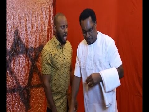 SPIRIT OF MONEY SEASON 1 - LATEST 2017 NIGERIAN NOLLYWOOD MOVIE