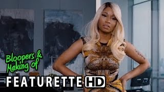 The Other Woman (2014) Featurette - Fashion Piece: Nicki Minaj