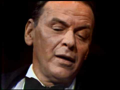 Frank Sinatra & Tom Jobim - The Girl From Ipanema