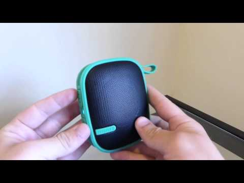 REMAX Music Box RM-X2 Bluetooth Speaker (4 Color)