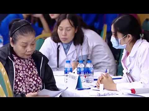 8 - 12  Phòng chống bệnh phổi tắc nghẽn mãn tính và hen phế quản