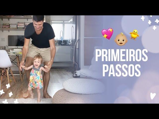 ANNE LIV ANDOU | 3 brincadeiras que ajudam o bebê a andar - Juliana Goes