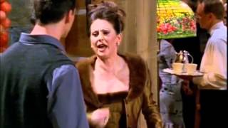 Will and Grace - Jack Slaps Karen