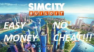 Nonton SimCity BuildIt! - Tips for Easy Money [No Cheat] Film Subtitle Indonesia Streaming Movie Download