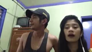 Best Cover of Like I'm Gonna Lose You - Adrian and Ish De Jesus Siblings