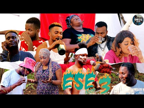 ESE [FINAL PART 3] - LATEST BENIN MOVIES 2021