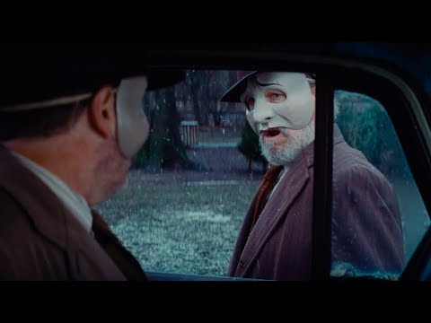 'Bad Times at the El Royale' Official Trailer #2 (2018)   Chris Hemsworth, Jon Hamm
