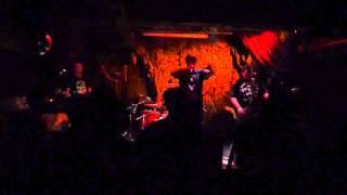 Video Natural Born Fuckers - Budweis - MC Fabrika - 28.7. 2015
