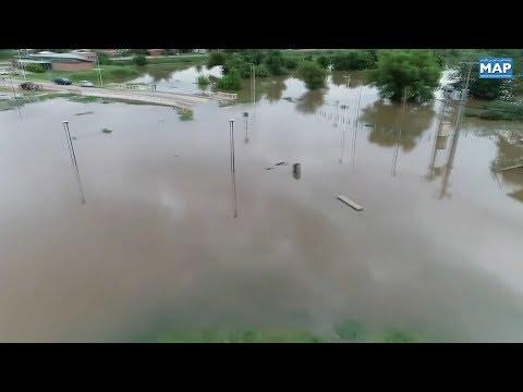 الأرجنتين.. مصرع أربعة أشخاص و إجلاء 5 آلاف آخرين جراء فيضانات تجتاح عددا من أقاليم البلاد