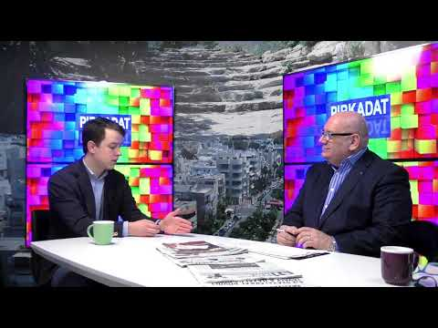 PIRKADAT: Molnár Tamás Levente