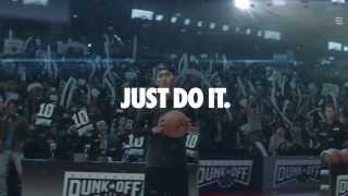 Nike presenta: Just Do It -- Possibilities