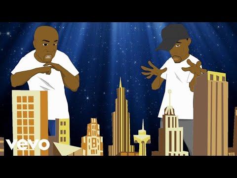 Makaveli and Eazy Feat. Outlawz