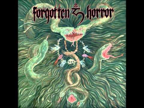 Forgotten Horror ~ For Thy Crimson Glory online metal music video by FORGOTTEN HORROR