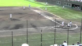 2011 7 29準決勝豊川攻撃