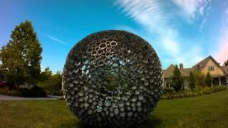Coastal Maine Botanical Garden Screener