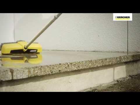Kärcher Hochdruckreiniger Zubehör Flächenreiniger Powerschrubber PS 40