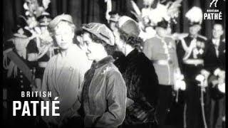 Ethiopia Crisis (1960)