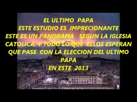 Profecias cumplidas segun la iglesis catolica  (ocultismo)