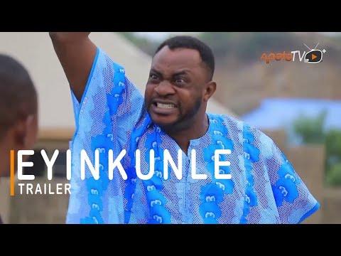 Eyinkule Yoruba Movie 2021 Now Showing On ApataTV+