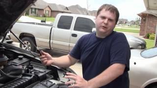 Video Deviously Clever Mechanical Fraud On A 2003 F-250 Powerstroke Diesel MP3, 3GP, MP4, WEBM, AVI, FLV Januari 2019