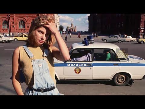 Как мы Одевались в 90 е, Мода Восьмидесятых 90 тых! (видео)