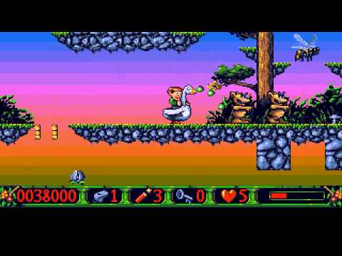 Nicky Boom 2 PC