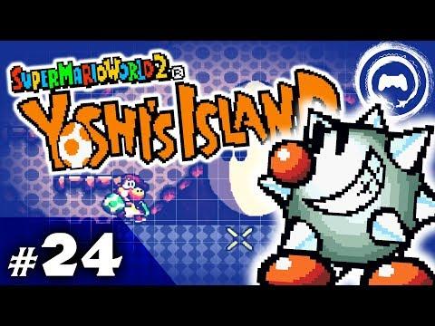 Yoshi's Island Part 24 | TFS Gaming