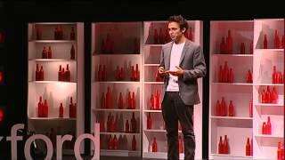 Why High Schoolers Should Be In Charge: Sam Levin at TEDxOxford