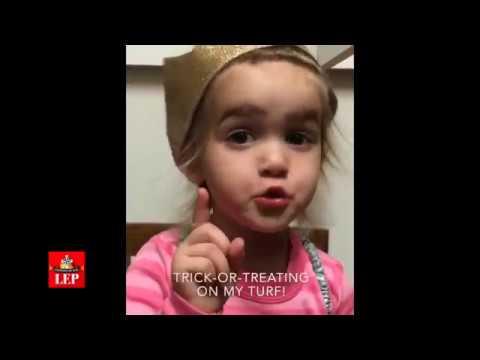 ¡Ella es Mila!la popular bebé con millones de fans en las redes sociales