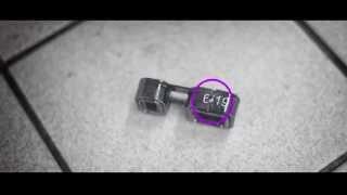 """Замена уплотнительного адаптера """"очки"""" на BMW 7 e65"""