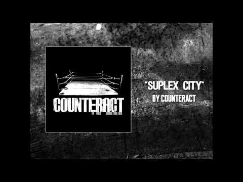 Counteract - Suplex City