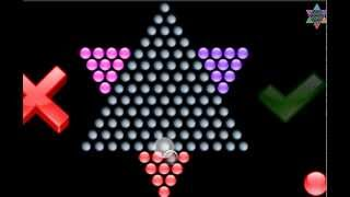 Video de Youtube de Chinese Checkers - HD/Tablet