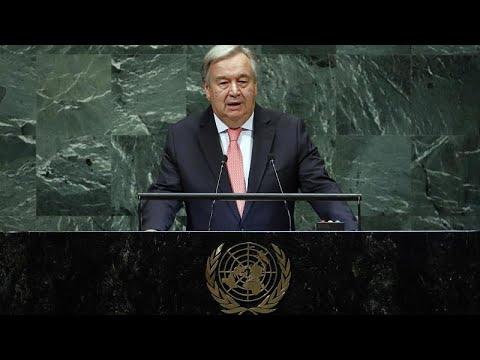 Eνημέρωση του ΣΑ του ΟΗΕ για τις εξελίξεις στο Κυπριακό …