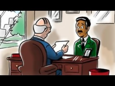 Job interviews: advice from the experts