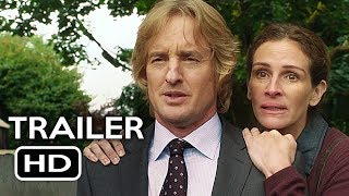 Nonton Wonder Official Trailer #1 (2017) Owen Wilson, Julia Roberts Drama Movie HD Film Subtitle Indonesia Streaming Movie Download